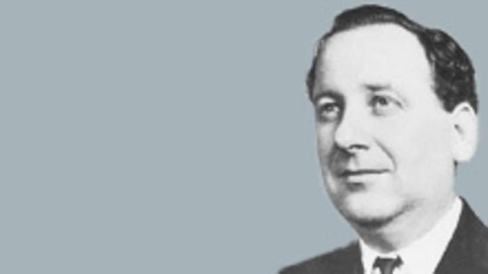 Rudolf Jašík (1919 - 1960)