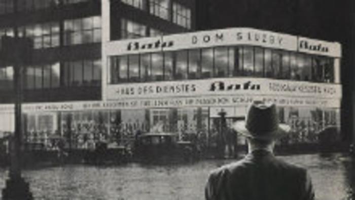 Po stopách dávnych módnych značiek Bratislavy