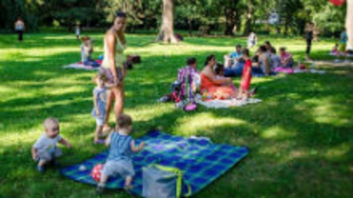 Piknik za klímu