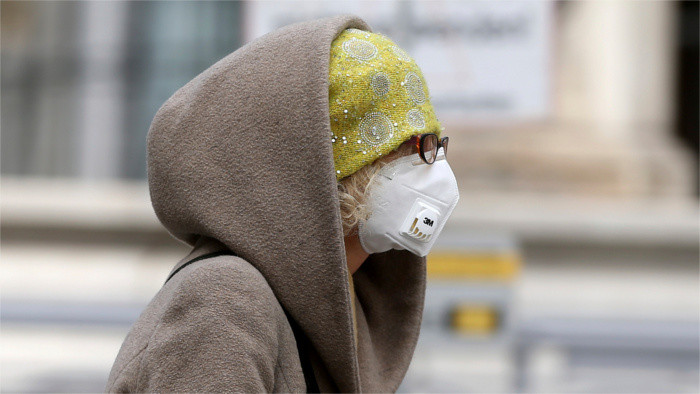 Survey: Willingness to comply with anti-pandemic measures at minimum