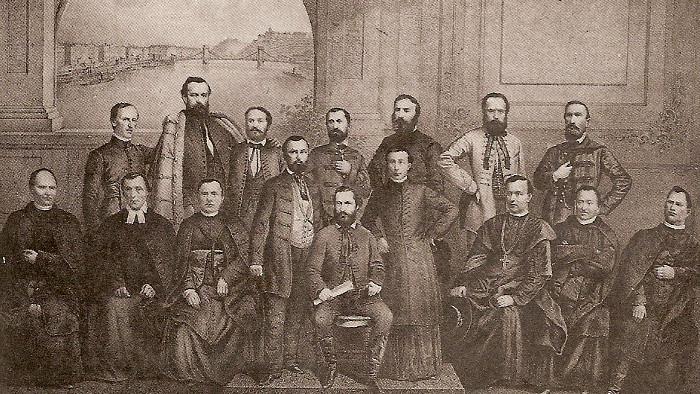 160-летие принятия «Меморандума словацкого народа»