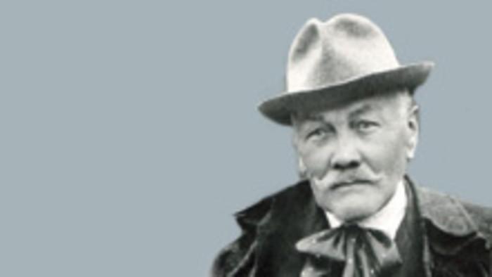 Pavol Országh Hviezdoslav (1849-1921) 1. časť