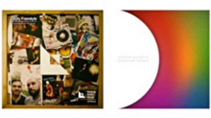 Nový album predstavia Amplified Motion a Radvan Quentin
