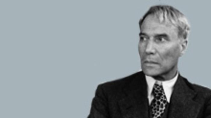 Boris Leonidovič Pasternak (1890 - 1960)