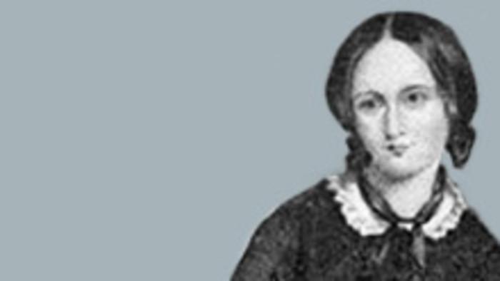 Emily Brontëová (1818 - 1848)
