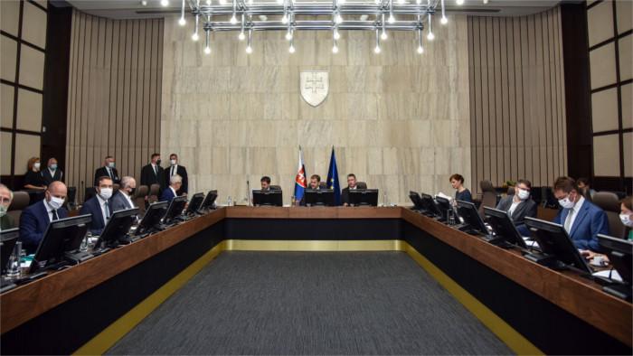 Kabinett billigt Konzept für Kurzarbeit