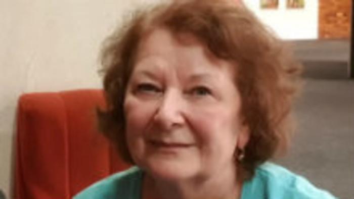 Redaktorka Marta Balážová má 70 rokov