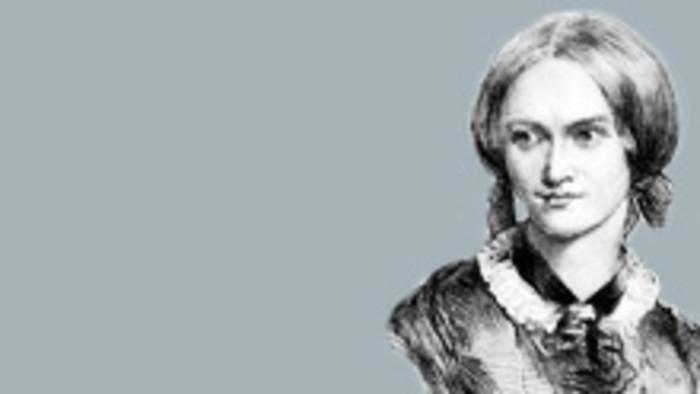 Charlotte Brontëová (1816 - 1855)