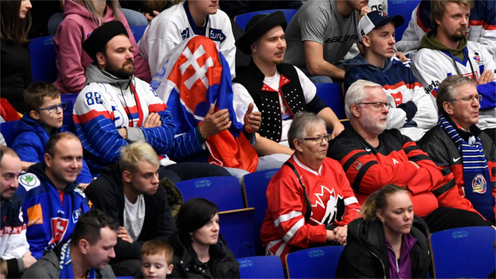 A Canadian with a passion for Slovak culture