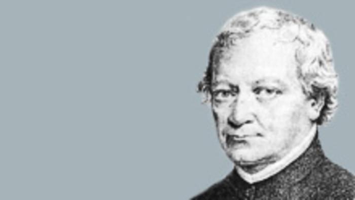Ján Hollý (1785-1849)