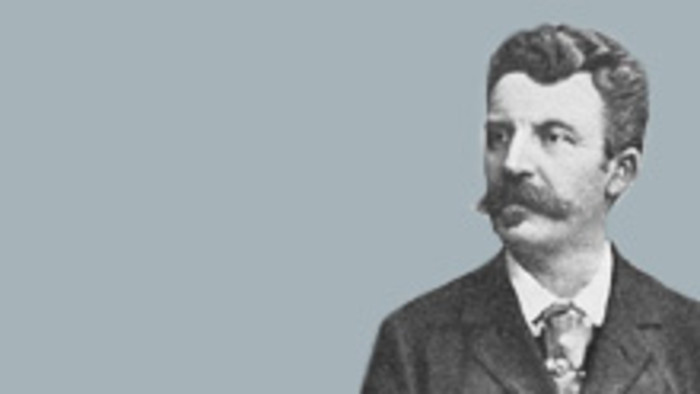 Guy de Maupassant (1850 - 1893)