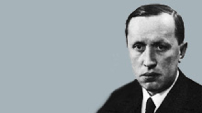 Karel Čapek (1890-1938)