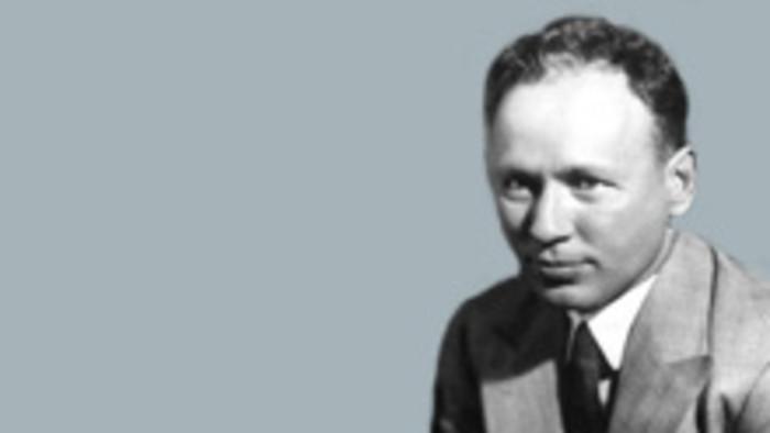 Michail Alexandrovič Šolochov (1905 - 1985)