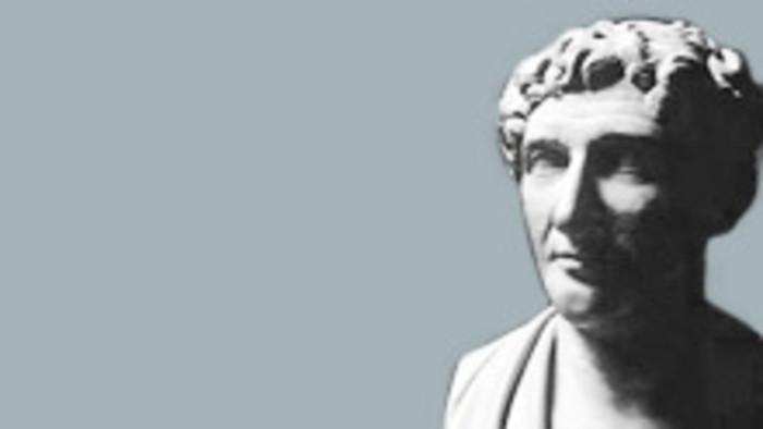 Publius Ovidius Naso (43 pred Kr.- 17 po Kr.)