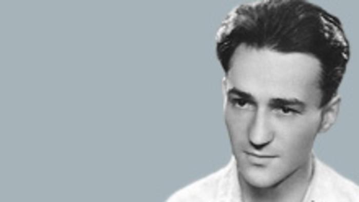 Ján Ondruš (1932 - 2000)