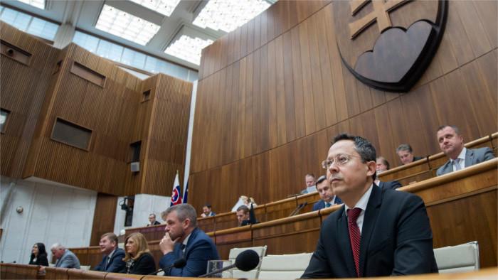 Nationalrat diskutierte und genehmigte neuen Staatshaushalt