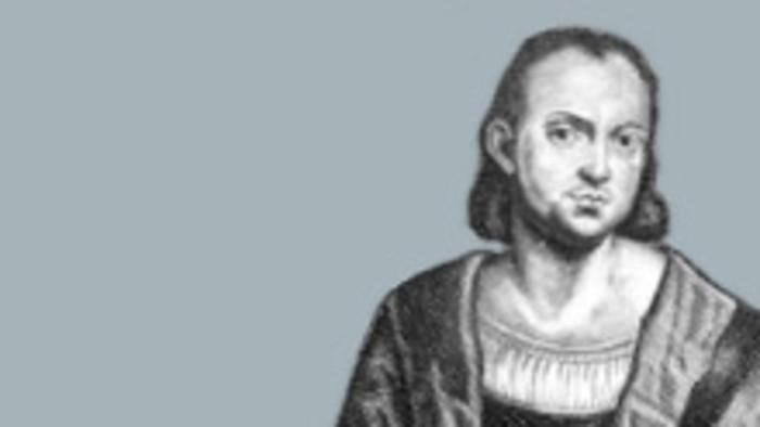 Ján Bocatius (1569-1621)