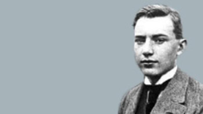Jiří Wolker (1900 - 1924)