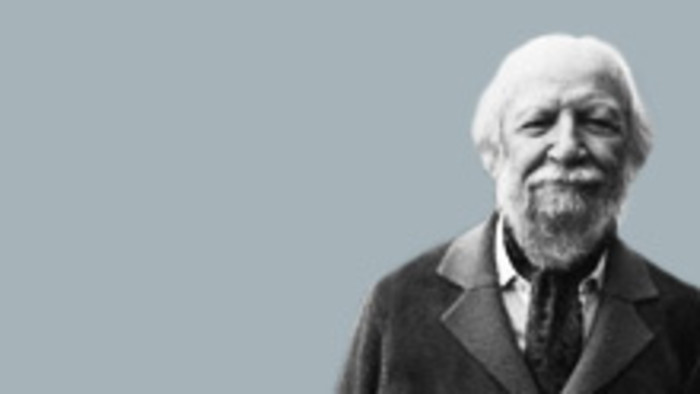 William Golding (1911 - 1993)