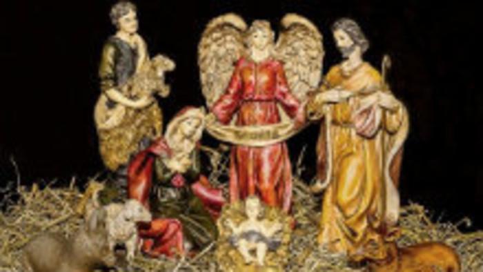 Výstava betlehemov v Galérii Slovenského rozhlasu