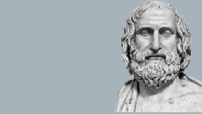 Euripides (asi 480-406 pred Kr.)