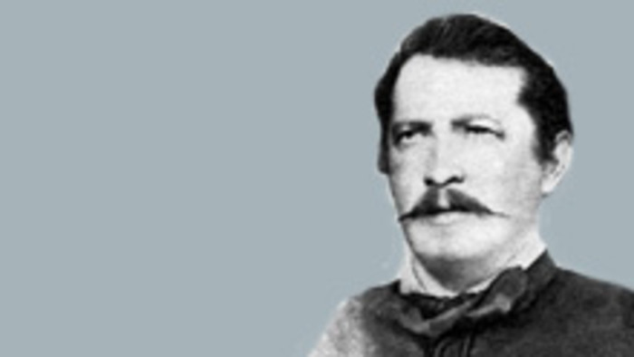 Ľudovít Kubáni (1830-1869)