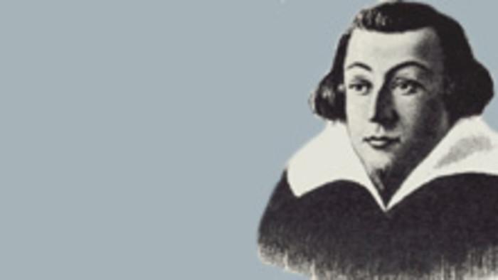 Juraj Tranovský (1592 - 1637)
