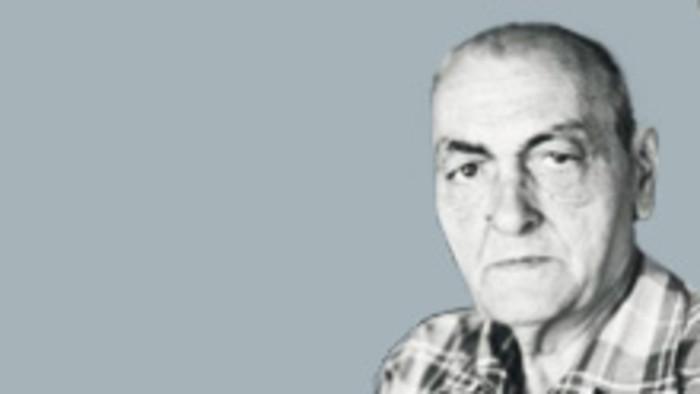 Ivan Kupec (1922-1997)