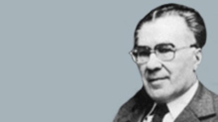Ján Brezina (1917 - 1997)