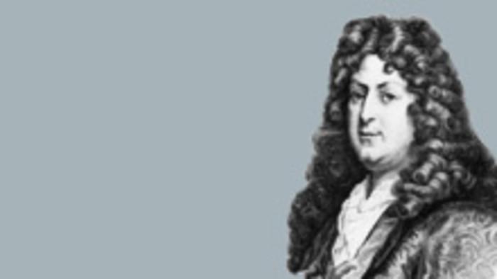 Jean Racine (1639 - 1699)