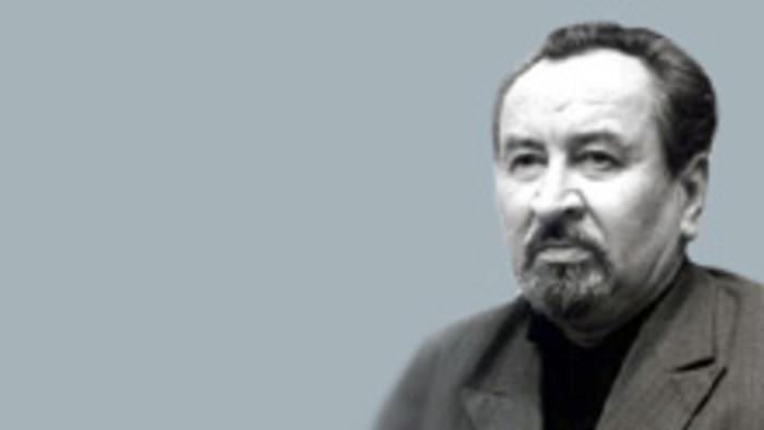 Pavol Horov (1914-1975)