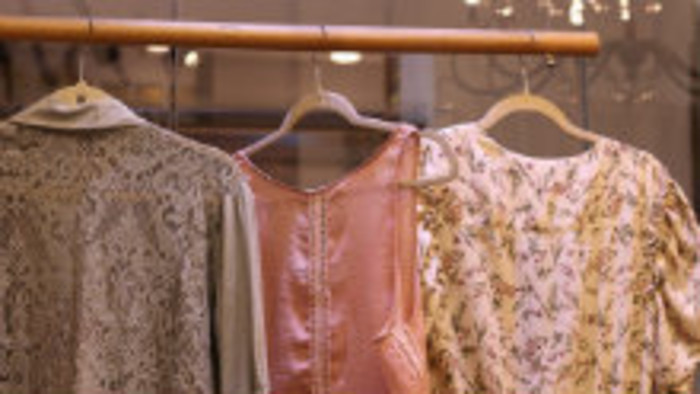 Prenájom oblečenia