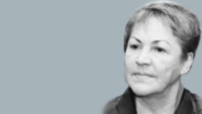 Lýdia Vadkerti Gavorníková (1932-1999)