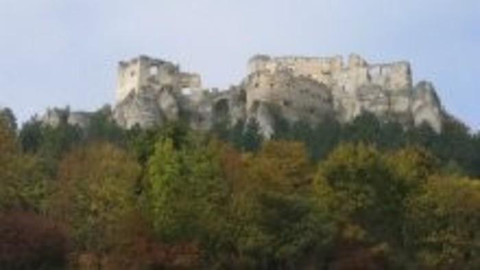 Prehliadka Lietavského hradu