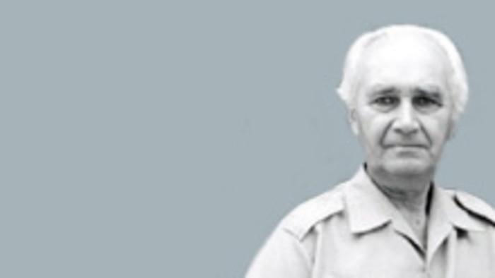 Ján Motulko (1920 - 2013)