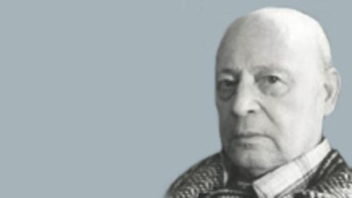 Štefan Žáry (1918 - 2007)