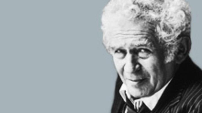 Norman Mailer (1923 - 2007)