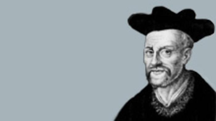 François Rabelais (1494 - 1553)