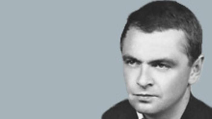 František Andraščík (1931-2001)