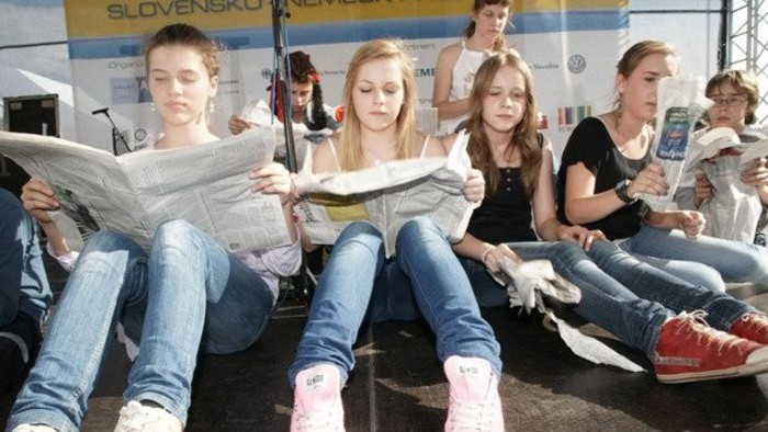 Slovenská škôlka a škola v Londýne