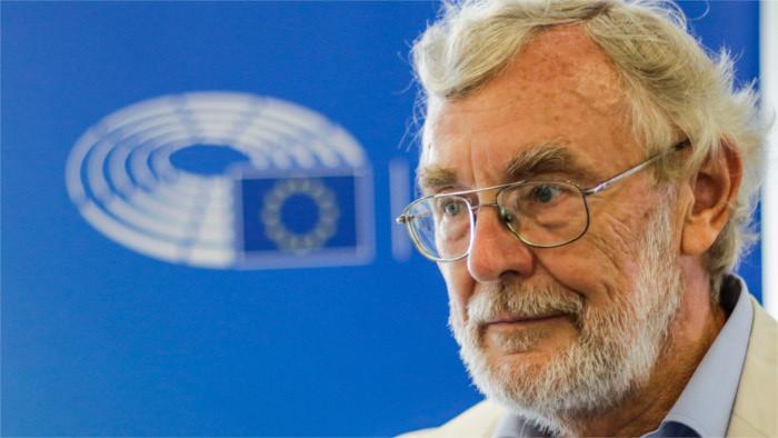 Blogger Ján Benčík erhält Europäischen Bürgerpreis 2017
