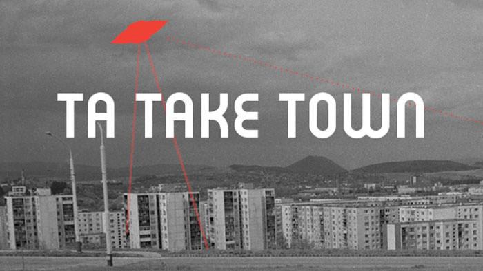 Živé mesto_FM: Písanie o meste a architektúre
