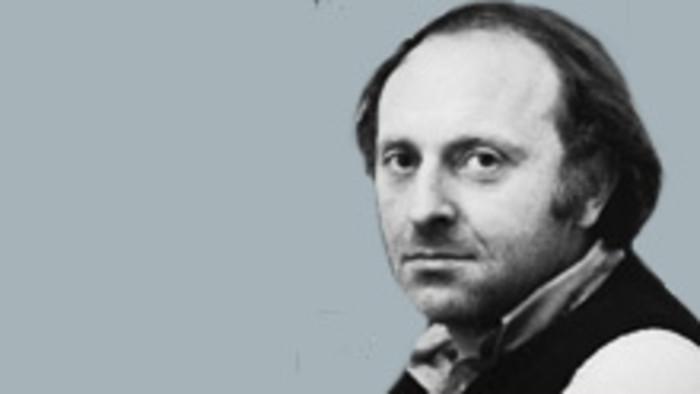 Josif Brodskij (1940 - 1996)