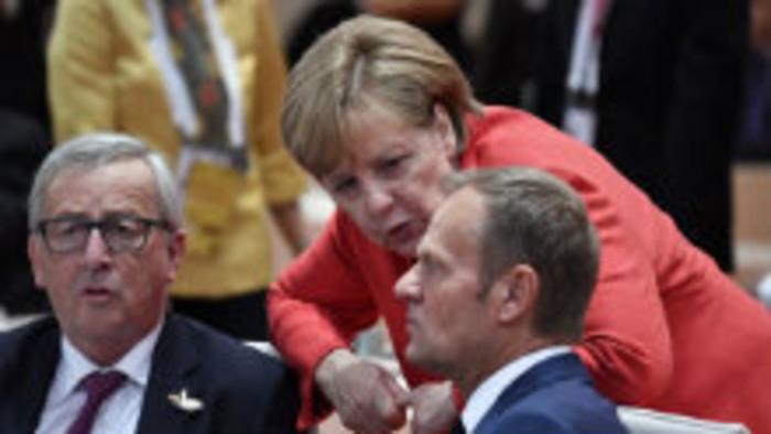 K veci: Summit G – 20 v Hamburgu