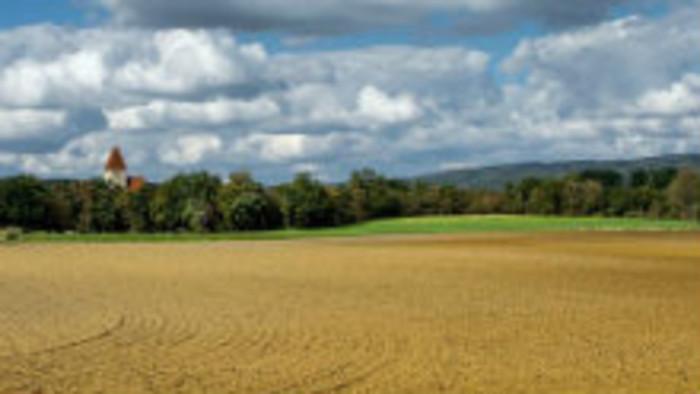 Rozdrobenosť pozemkového vlastníctva