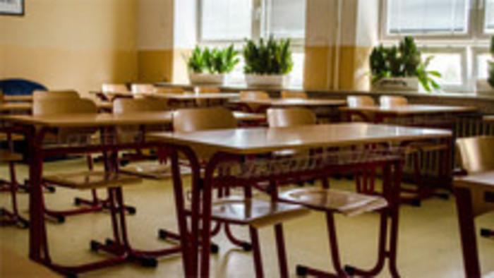 Príchod starších žiakov do škôl