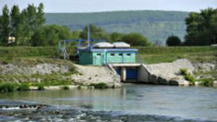 Zachráňme naše rieky