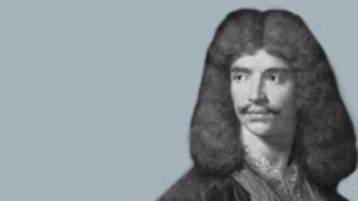 Jean-Baptiste Poquelin Moliere (1622-1673)