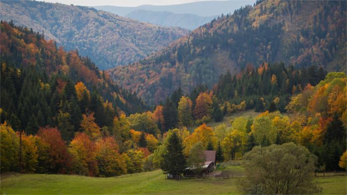 Prázdniny na Slovensku