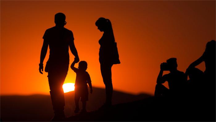 Familles sans frontières